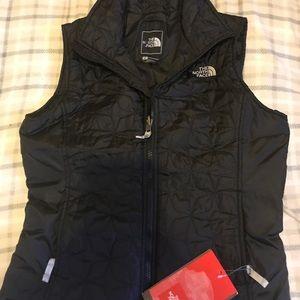 NorthFace Puffer Vest size L